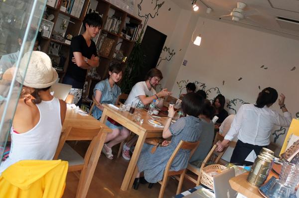 cafe2012