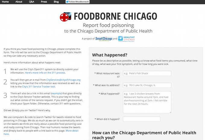 Foodborne