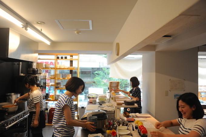 photo by 都電テーブル プロジェクトページ