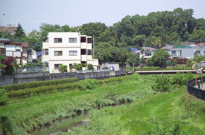 Nogawa_Chofu_Tokyo_M3345
